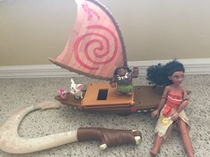 Moana for Sale in Cape Coral, FL