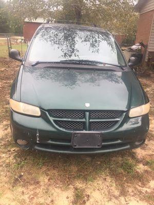 Dodge Grand Caravan 1999 for Sale in US