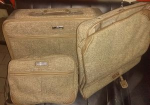 Jordache 3pc luggage set for Sale in Anderson, SC