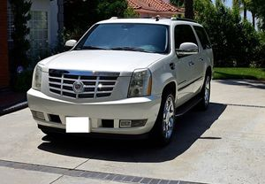 💯On Sale 2008 Cadillac Escalade AWDWheels Awesome for Sale in Long Beach, CA