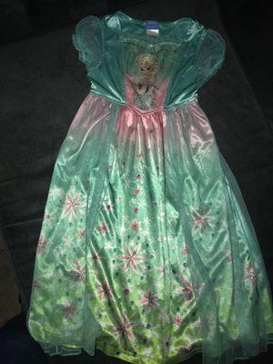Vestido 👗 de niña size 5 for Sale in Inglewood, CA