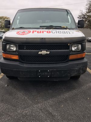Chevy Express Van for Sale in Columbus, OH
