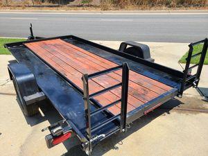 12x6 UTV/Utility Trailer for Sale in El Monte, CA