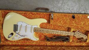 1997 Fender Stratocaster made in USA for Sale in Lodi, CA