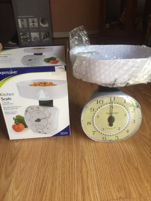Kitchen Scale for Sale in St. Peters, MO