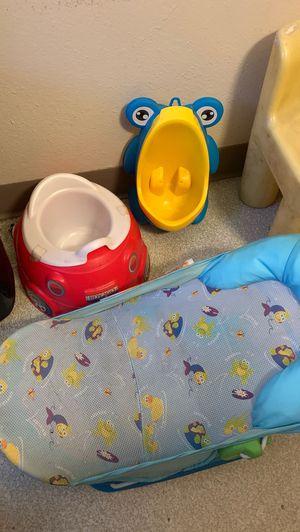 Baby stuff for Sale in Stockton, CA