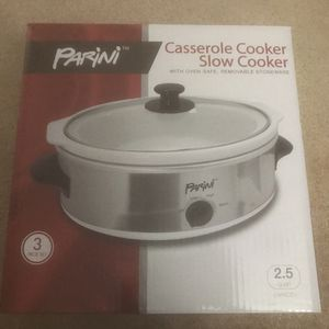 Casserole slow cooker for Sale in Bethesda, MD