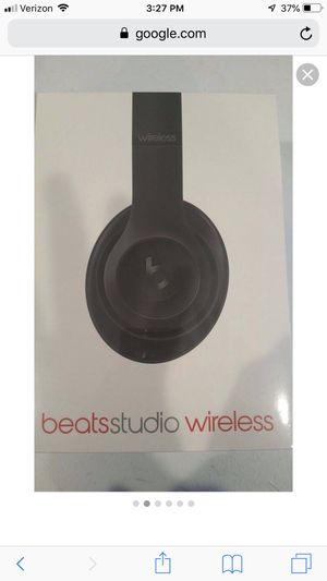 Beats studio wireless 3 for Sale in Prosser, WA