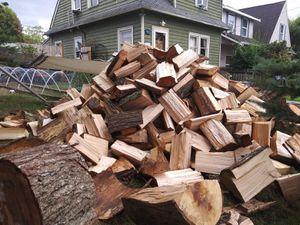 Seasoned Firewood for Sale in Everett, WA