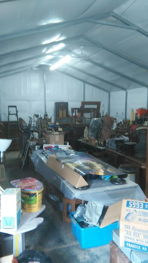 Antiques Vintage Collectibles Furniture Miscellaneous for Sale in Sanford, NC