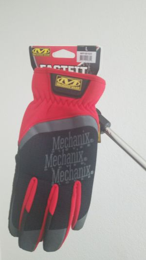 Mechanical gloves for Sale in Antioch, CA