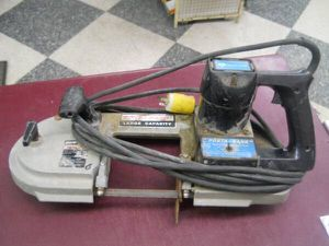PORTA-BAND PORTER CABLE 7724 HEAVY DUTY PORTABLE for Sale in Columbus, OH