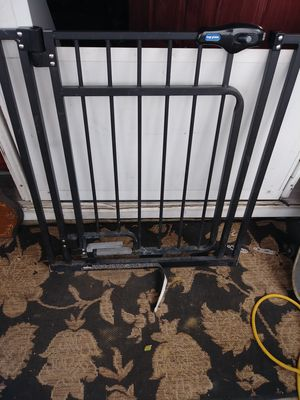Pet and Baby Gate for Sale in Pittsburgh, PA
