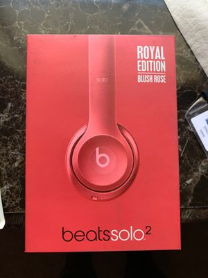 Beats Solo 2 for Sale in Indianapolis, IN