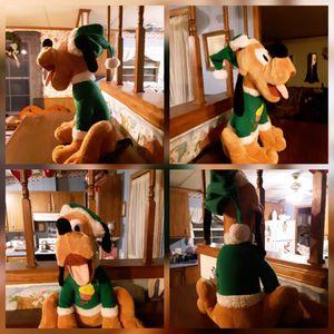 15.5 inch Christmas Pluto for Sale in Rustburg, VA