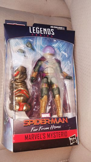 Mysterio for Sale in Bakersfield, CA