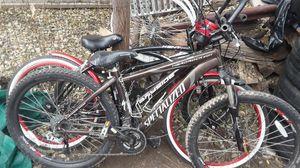 Hardrock specialized bike for Sale in Fresno, CA