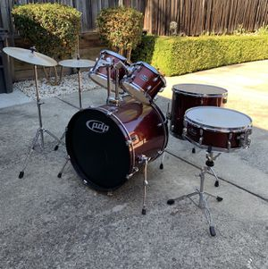 PDP Center Stage Drum Set for Sale in Saratoga, CA