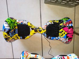 Large New Multicolor Hoverboard for Sale in Palm Bay, FL