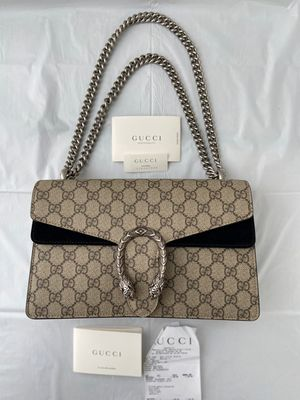GUCCI Dionysus Small GG shoulder bag for Sale in Lakewood, CA
