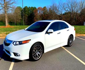 Price$14OO Acura TSX 2013 for Sale in Washington, DC
