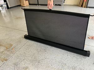 New Audi OEM Rear Cargo Partition Net (Black) for Sale in Tampa, FL
