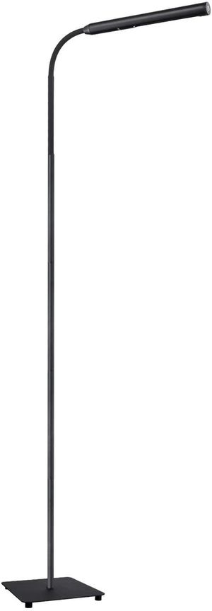 Aukey 6.5W Floor Lamp — Black for Sale in Chatsworth, CA