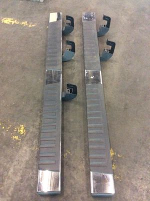 Rectangular Truck Running Board - Right one only for Sale in Tampa, FL