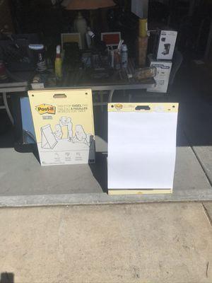 Post it note easel boards for Sale in Las Vegas, NV