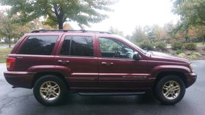 Jeep Grand Cherokee for Sale in Manassas, VA