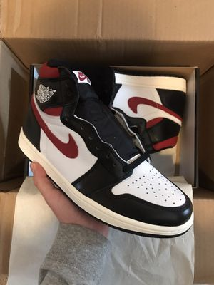 Jordan 1 gym red size 9 for Sale in Everett, WA
