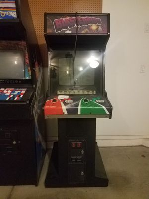 Vintage Blasteriods Arcade Game for Sale in Peoria, AZ