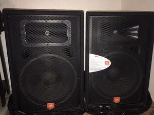DJ American audio / JBL speakers for Sale in Santa Ana, CA