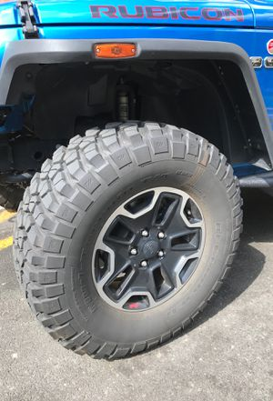 Jeep Tires & Wheels for Sale in Fairfax, VA