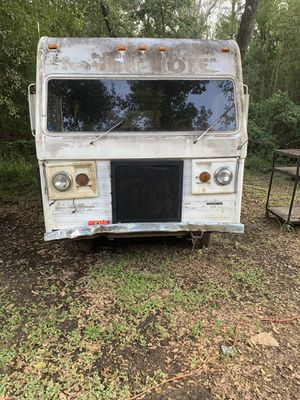 No tell motel motorhome for Sale in Porter, TX