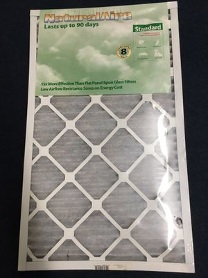 New Air Conditioner Filter 18x30x1 for Sale in Coral Springs, FL