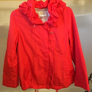 Talbots Womens Raincoat for Sale in Sandy Spring, MD