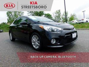 2016 Kia Forte Koup for Sale in Streetsboro, OH