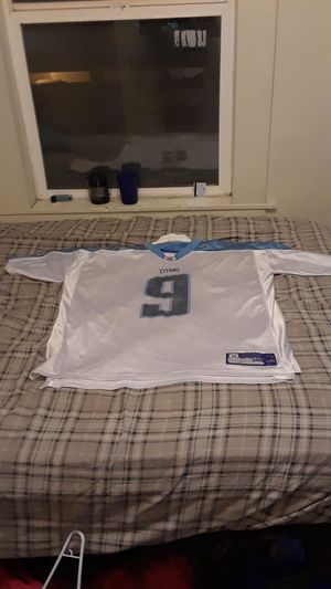 RareFootball Jersey for Sale in Fresno, CA