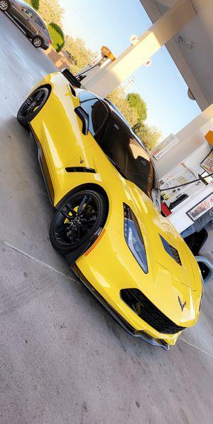 2015 Chevrolet Corvette for Sale in Scottsdale, AZ