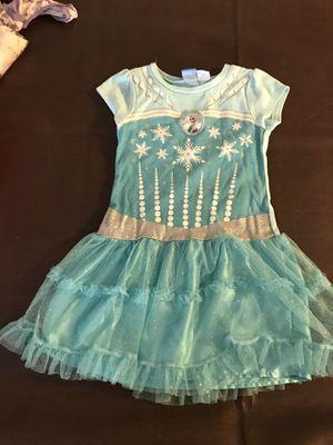 Elsa dress for Sale in Haymarket, VA