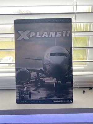 Xplane 11 Flight Simulator for Sale in Orlando, FL