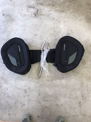 SW-MOTECH soft saddle bags for Sale in Diamond Bar, CA