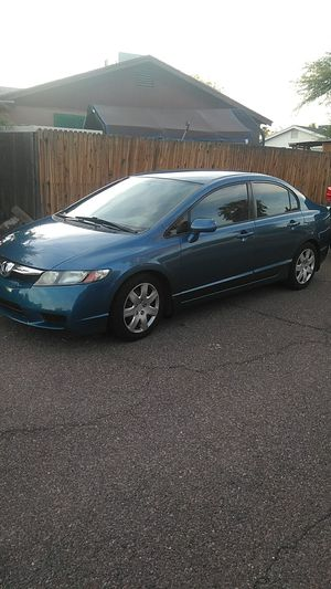 2011 Honda civic for Sale in Phoenix, AZ