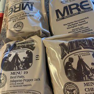 MRE for Sale in Homestead, FL
