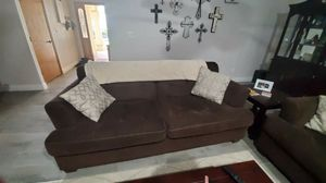 Nice couches for Sale in Porterville, CA