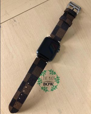 BAND ONLY FOR APPLE WATCH 42/44 mm for Sale in Honolulu, HI