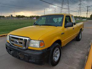 """2007 Ford Ranger XLT, 3.0L v6, Corriendo' Muy limpia por dentro y por fuera, ac trabajando' Automatica, 125Mil Millas"""" Titulo en mano, $$4700 Cash So for Sale in Houston, TX"""