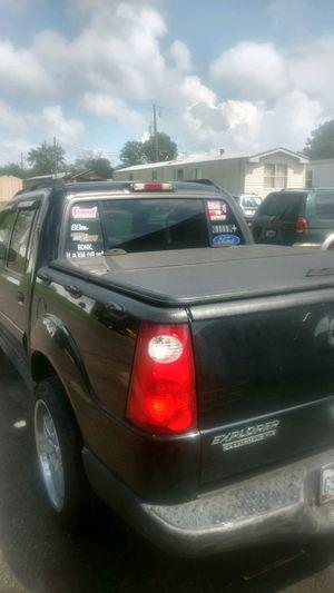 03 sport trac for Sale in Buckeye Lake, OH
