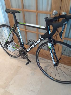 Cannondale CAAD 8 Like NEW for Sale in Deerfield Beach, FL